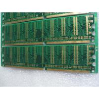 Quality ROHS 1.6mm Board Thickness Immersion Gold 6 Layer PCB With FR4 For Mobile Product Design for sale