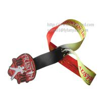Wholesale Customized Lanyard For Medals, Sports Medal Lanyards from china suppliers