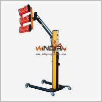 Wholesale 360° Rotation Hydraulic Lifter Infrared Curing Lamp For Printing WD-300AL from china suppliers
