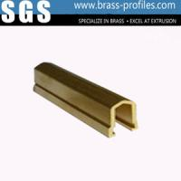 Wholesale Copper Window Frame Shape Brass Profile Extruded Manufacturer from china suppliers