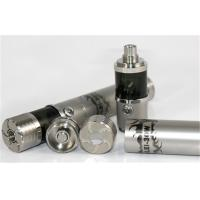 Wholesale Variable Voltage Stainless Steel E Cigarette sigelei telescope mod with LCD Screen from china suppliers