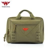 Wholesale 1000D Nylon Tactical Day Pack / Pistol Range Go Bag for Shooting from china suppliers