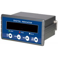 Quality Multi-function Weight Indicator Sampling Rate 15/30/60/120/480/960 times/sec. for sale