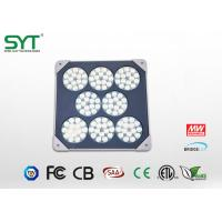 Wholesale Bridgelux Led Chip Gas Station Led Canopy Lights Ceiling Mounted Solid - State from china suppliers