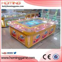 Wholesale high profit IGS original Ocean monster, video fishing game machine ocean king 3 plus(hui@hominggame.com) from china suppliers