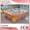 Buy cheap high profit IGS original Ocean monster, video fishing game machine ocean king 3 plus(hui@hominggame.com) from wholesalers