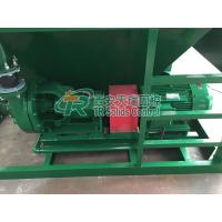 Wholesale Drilling mud centrifugal pump used as feeding pump, transform pump and mixing pump from china suppliers