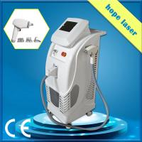 Wholesale Firmly quality permanent hair removal ice diode laser machine made in China from china suppliers