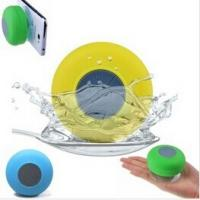 Wholesale Portable Waterproof Wireless Bluetooth Speaker from china suppliers