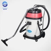 Wholesale Outdoor Multifunction Commercial Wet and Dry Vacuum Cleaner With Tilt / Plastic Tank from china suppliers