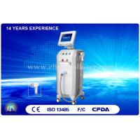 Wholesale Wrinkle Removal Skin Tightening Equipment RF 10.4 Inch Color LCD Touch Screen from china suppliers