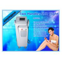 Wholesale 1 - 10 HZ Frequency E- Light IPL RF Machine For Permanent Hair Removal / Skin Rejuvenation from china suppliers