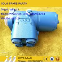 Buy cheap SDLG  control valve, 4120001805, sdlg spare parts  for SDLG wheel loader LG956L from wholesalers