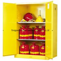 Wholesale Ventilation Flammable Safety Cabinet , Safety Cabinet For Flammable Liquids from china suppliers