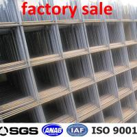 Wholesale Steel Material cement reinforcement mesh from china suppliers
