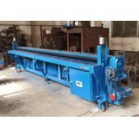 Wholesale Hydraulic Woodworking Edge Binding Machine 3kw , High Efficiency from china suppliers