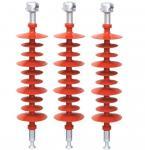 66kV-1000kV high tension insulators polymer insulator composite insulator