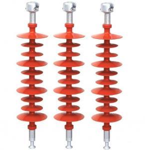 Quality 66kV-1000kV high tension insulators polymer insulator composite insulator for sale