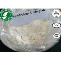 Wholesale 99% Raw Steroid Powders Dynabolon Nandrolone Undecylate CAS 862-89-5 from china suppliers