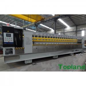 Buy cheap Good Quality China Granite Slab Stone Tile Polishing Machine from wholesalers