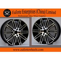 Wholesale Deburring European Wheel 35 - 50mm ET Range For 14 Year Macan Turbo 3.6T from china suppliers