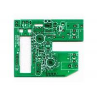 Wholesale Double Side High TG Fr4 PCB Board Fabrication with Peelable Mask and Green Solder Mask from china suppliers