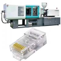 China Plastic Electronic Box Servo Injection Molding Machine With 620L Oil Tank on sale