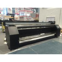 Wholesale Digital Sublimation / Pigment / Reactive Textile Cmyk Printing Machine Roll To Roll from china suppliers