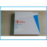 Wholesale LICENZA MICROSOFT OFFICE 2013 standard 32/64 BIT   ORIGINALE   FATTURA  New and Sealed DVD pack, NOT Download from china suppliers