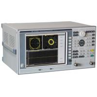 Wholesale Dynamic Range 120dB Vectorial Network Analyzer With Touch Screen Function from china suppliers