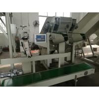 Quality 600-700bags Potato Bagging Machine;  Potato Net Bag Packaing Machine Manual Potato Bagger for sale