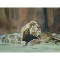 Buy cheap Oil Painting (TH858) from wholesalers