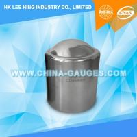 Wholesale IEC 60068-2-75 Figure A.5 20J Vertical Hammers for IK10 Test Ehc Striking Element from china suppliers