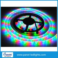 Wholesale Lovely Color Changing Led Light Strips , Led Self Adhesive Strip Lights 7.2-19.2W from china suppliers