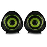Wholesale Pocket Home High Powered Computer Speakers Stylish With USB Input from china suppliers