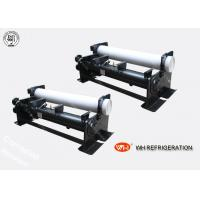 Wholesale Shell And Tube Freon Water Heat Exchanger , Horizontal Water Cooled Condenser from china suppliers