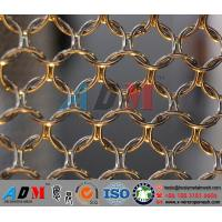 Wholesale Decorative Ring Mesh, Architectural Ring Mesh, Anping Ring Mesh Supplier from china suppliers