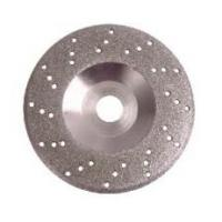Wholesale 4 Inch Electroplated Diamond Grinding Wheel Abrasive Tools For Marble Glass from china suppliers