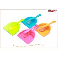 Wholesale Deluxe Handled Brush and Dustpan Brush TRP Finishing Pan Edge from china suppliers