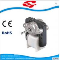 Wholesale AC single phase shaded pole electric and electrical motor fan motor yj60 series for hood oven from china suppliers