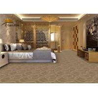 Wholesale Axminster Machine Woven Commercial Floor Carpet 20% Nylon Blend  Wall To Wall Rugs from china suppliers