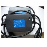 Wholesale Auto Diagnostic Cable , CANDI Interface For GM Tech 2 Flash / OBD Adapter from china suppliers