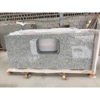 Wholesale White Granite Kitchen Countertop For Kitchen Bathroom Washroom from china suppliers