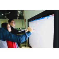 Wholesale LED Interactive Whiteboard  whiteboard integrated interactive whiteboard from china suppliers