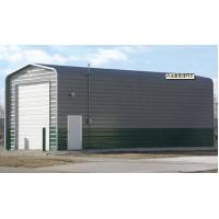 Quality Prefabricated Steel Structure Metal Workshop Building for sale