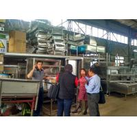 Quality Complete Combined Coconut Dairy Pasteurized Milk Processing Filling Plant for sale