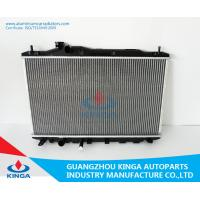 Wholesale Honda Aluminum Radiator , Aluminum and plastic radiator for Honda HONDA CIVIC'11 from china suppliers