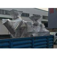 Wholesale V Type Granule Materials Dry Blending Equipment / Pharmacy High Shear Mixer from china suppliers
