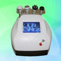 Wholesale New Cavitation ultrasound machine &Vacuum+Bipolar RF& Tripolar RF Slimming Machine On Sale from china suppliers
