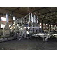 Quality Walnut huller line / walnut processing line for sale